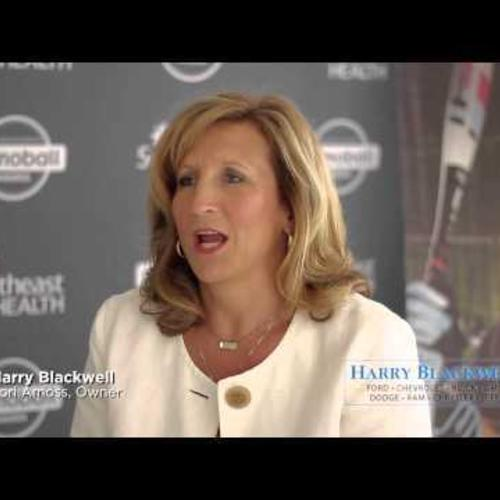 Video: 2015 Semoball Awards Sponsor - Harry Blackwell Family of Dealerships