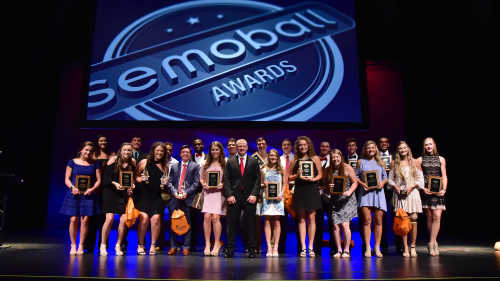 2017 Semoball Awards