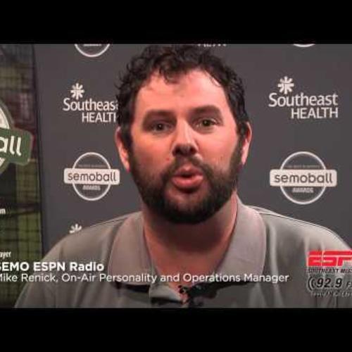 Video: 2015 Semoball Awards Sponsor - SEMO ESPN Radio